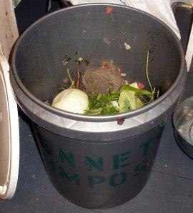 bennett compost